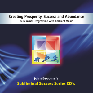 Creating Prosperity, Success and Abundance - Ambient Music