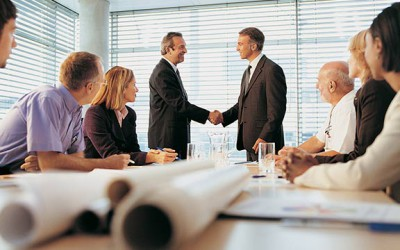 How to Keep Control during your Negotiations