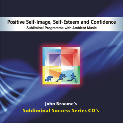 Positive Self-Image, Self-Esteem and Confidence - Ambient Music