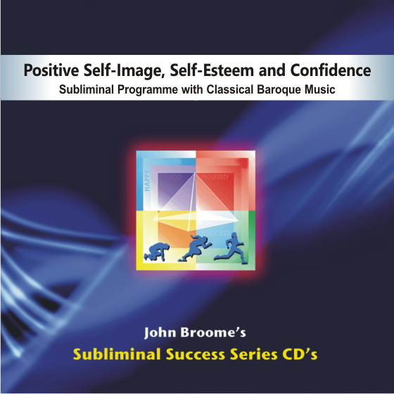 Positive Self-Image, Self-Esteem and Confidence - Classical Baroque Music