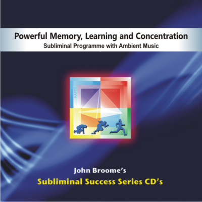 Powerful Memory, Learning and Concentration - Ambient Music