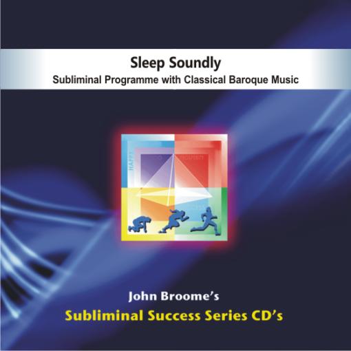 Sleep Soundly - Classical Baroque Music