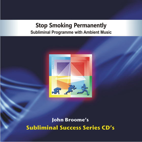 Stop Smoking Permanently - Ambient Music