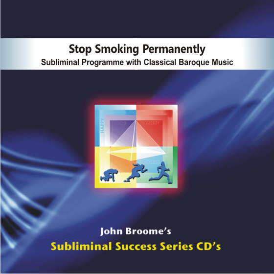 Stop Smoking Permanently - Classical baroque Music