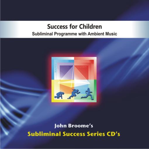 Success for Children - Ambient Music