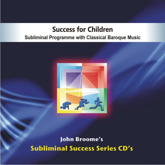 Success for Children - Classical Baroque Music