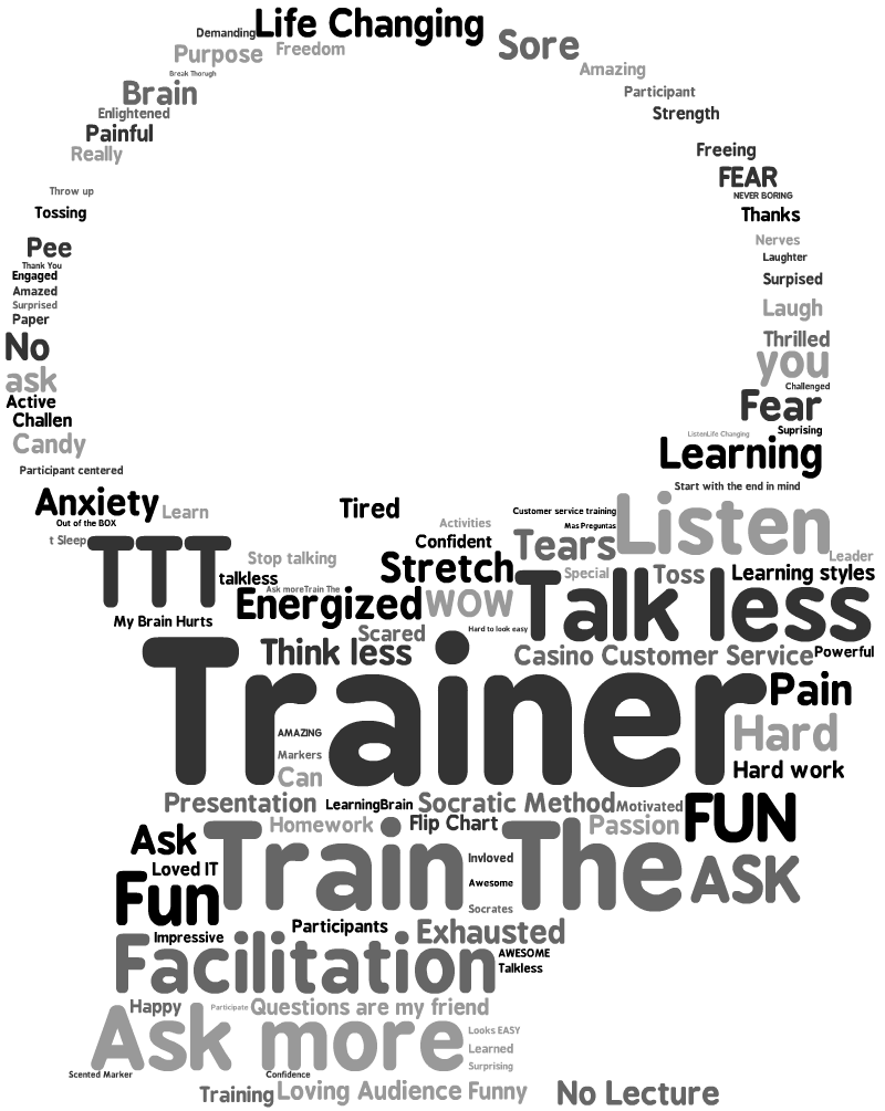 to become a great trainer Quick steps you can implement in and out of the classroom to become a better workplace trainer  become an epic trainer  journey to becoming a great trainer.