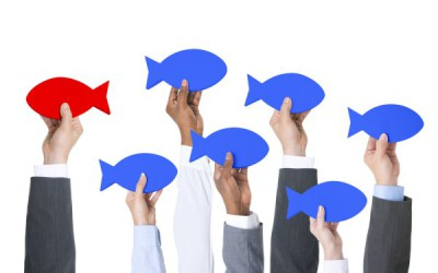 Why Some Leaders Never Stand Out